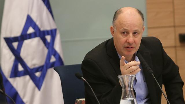 Министр регионального сотрудничества Ханегби объясняет соглашение с ХАМАСом